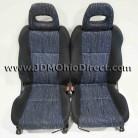 JDM EK4 Civic SiR Front Seat Set